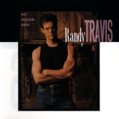 Randy Travis - He Walked On Water