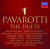 Luciano Pavarotti - Pavarotti - The Duets portada