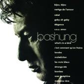 ALAIN BASHUNG - Osez Joséphine || 4336 || S