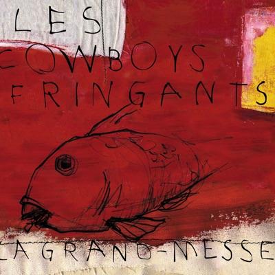 La grand-messe - Les Cowboys Fringants