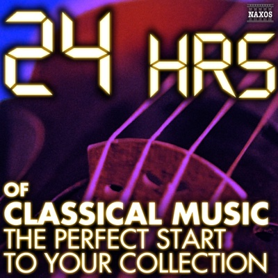 24 Hours of Classical Music – The Perfect Start to Your Collection - Helmut Müller-Brühl, Cologne Chamber Orchestra & Jenő Jandó album