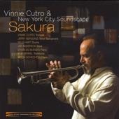 Vinnie Cutro & New York City Soundscape - sakura
