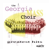 The Georgia Mass Choir - Jesus Is a Rock