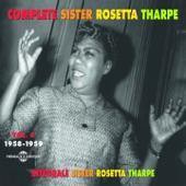 Sister Rosetta Tharpe - Didnt It Rain