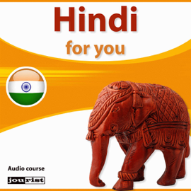 Hindi For You audiobook