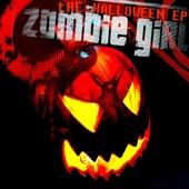 Zombie Girl - Halloween '09