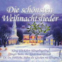Verschiedene Interpreten - Die schönsten Weihnachtslieder artwork