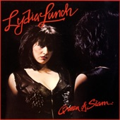 Lydia Lunch - Spooky