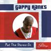 Gappy Ranks - Soul Rebel artwork