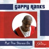 Gappy Ranks - Pumpkin Belly