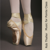 Music For Ballet Pointe Class