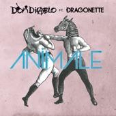 Animale (feat. Dragonette) [Remixes]