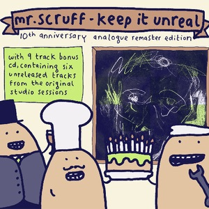 Keep It Unreal (10th Anniversary Analogue Remaster Edition)