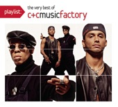 C+C Music Factory - Pride (In the Name of Love) (The Radio Mix)