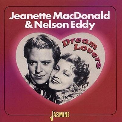 Dream Lovers - Jeanette MacDonald
