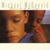 Michael McDonald - Hey Girl artwork