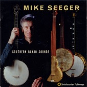Mike Seeger - I'm Head Over Heels in Love