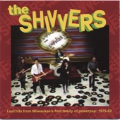 The Shivvers - Teenline