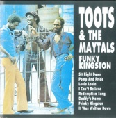 Toots & The Maytals - Sit Right Down
