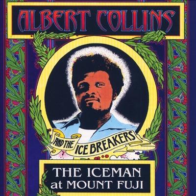 The Iceman At Mount Fuji (Live) - Albert Collins