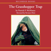 Patrick McManus - The Grasshopper Trap (Unabridged) artwork