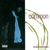 Common - Book of Life