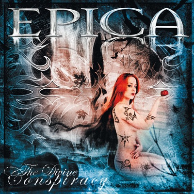 The Divine Conspiracy - Epica