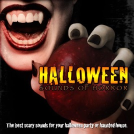 Halloween Sounds of Horror - Scary Music and Scream Sounds by ...