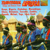 Traditional Songs and Dances from Africa - Adzido