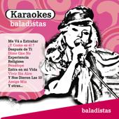 Karaoke Baladistas