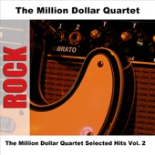 The Million Dollar Quartet - I Shall Not Be Moved