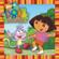 Travel Song Medley - Dora the Explorer