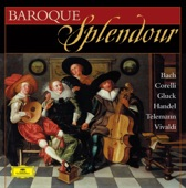 The Academy Of Ancient Music - Chris Hogwood - Concerto For Flute, Oboe d'amore & Viola