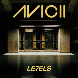 Levels Single Avicii