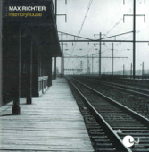 November Max Richter, BBC Philharmonic Orchestra & Rumon Gamba