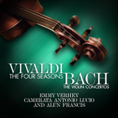 Vivaldi: The Four Seasons - Bach: The Violin Concertos