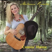 Melanie Rosales - I'm So Lonesome I Could Cry