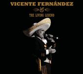 The Living Legend (3 Volumes) [Remasterizado]-Vicente Fernández