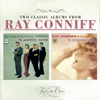 Ray Conniff and His Orchestra & Chorus - Beyond the Sea (La Mer)  arte