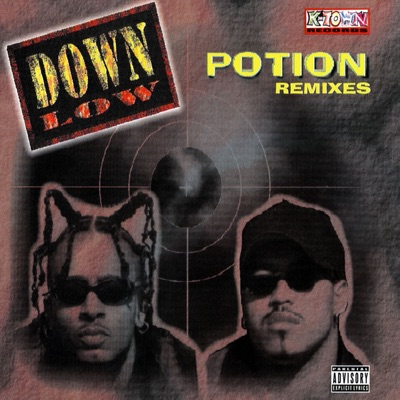 Potion - Down Low