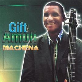 Machena by gift case amuli on apple music negle Choice Image