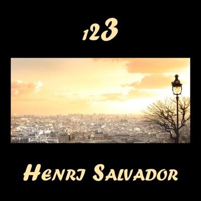 123 : Henri Salvador - Henri Salvador