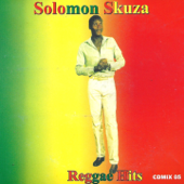 You Don't Love Me Any More - Solomon Skuza