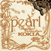 Pearl  The Best Collection-KOKIA