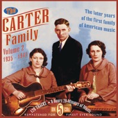 The Carter Family - Glory To The Lamb
