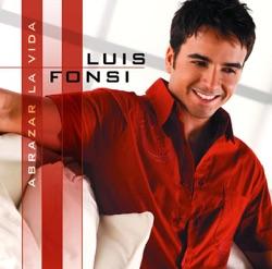 View album Luis Fonsi - Abrazar la Vida