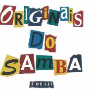 É de Lei - Os Originais do Samba