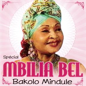 Mbilia Bel - Nadina