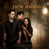 The Twilight Saga: New Moon (Original Motion Picture Soundtrack) [Bonus Track Version]