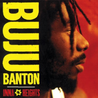 Inna Heights - Buju Banton album